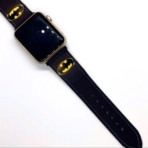 Batman Apple Watch Band